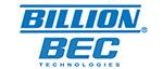 Billion - BEC Technologies logo