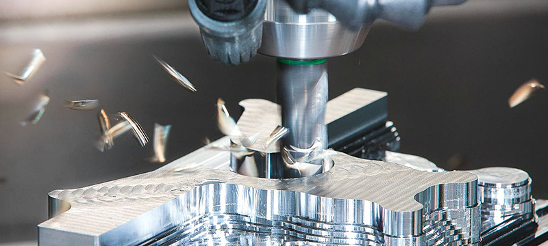 How The IoT Will Change CNC Machining