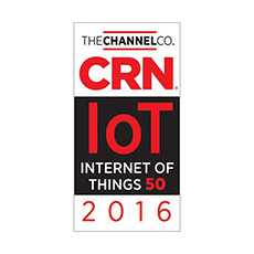 PTC Named One of CRN's Internet of Things 50