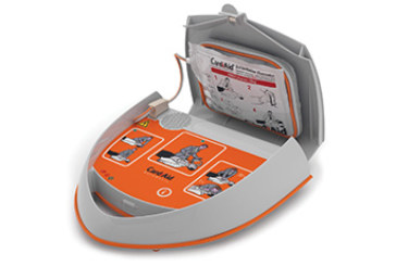 CardiLink Saves Lives with Secure IoT Connectivity from Asavie for Connected Defibrillators
