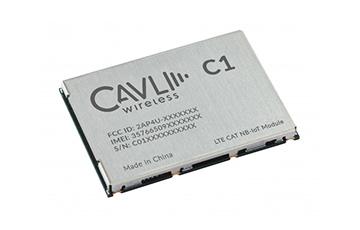 Cavli Wireless C1 NB-IoT module