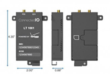 Connected IO develops Altair-based cellular module for Internet of Things-based applications