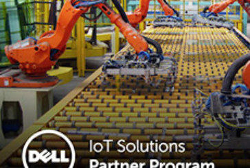 Cumulocity joins Dell IoT Solutions Partner Program to simplify autonomous IoT solutions and secure deployments