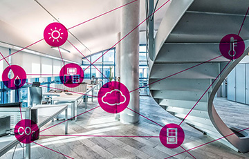 Deutsche Telekom offers IoT bundle for building management