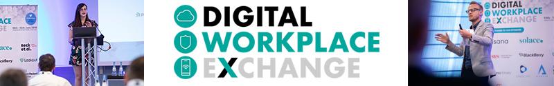 Digital Workplace Exchange 2020
