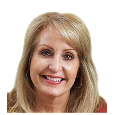 Donna Moore, CEO of the LoRa Alliance
