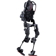 Ekso Bionics robotic exoskeletons gain global connectivity with Vodafone IoT technology