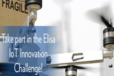 PTC and Elisa Continue Internet of Things Collaboration with the Elisa IoT Innovation Challenge