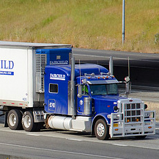 Fairchild Freight Selects ORBCOMM's Cold Chain Monitoring Solution