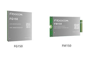 Fibocom 5G modules