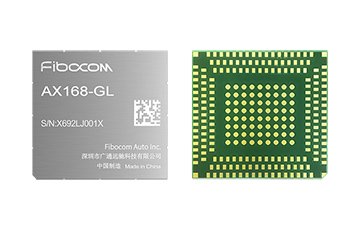 Fibocom AX168-GL module