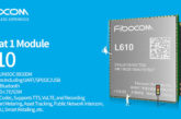 Fibocom Launches UNISOC 8910DM Powered LTE Cat.1 Module at Embedded World 2020