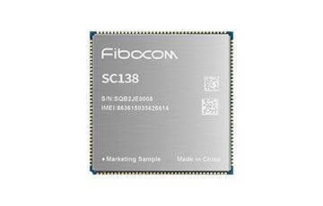 Fibocom SC138 smart module