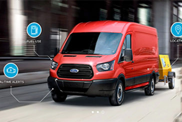 Geotab and Ford Launch Integrated Telematics Solution
