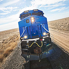 SAS® helps GE Transportation optimize equipment operation in Industrial IoT era