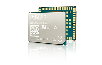 Gemalto Advances Global IoT Connectivity with LPWA Module Platform