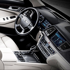 Bright Box selected as the provider of remote car management services for Genesis G90