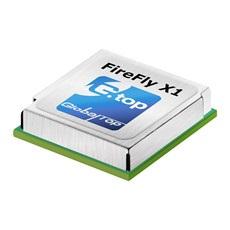 GlobalTop unveils the Smallest Mediatek Multi-GNSS module in the world