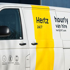 Hertz Mexico to improve its operations and customer experience with Telefónica IoT solutions