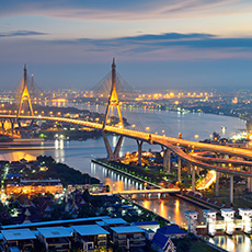 IoT Thailand: market to reach US$ 973.7 M in 2020