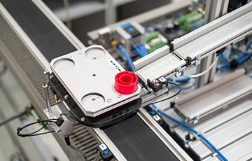 Load sensors for the IIoT