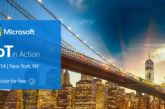 IoT in Action New York – January 14, 2019