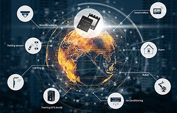 Infineon's OPTIGA™ Connect eSIM solution offers pre-integrated network coverage in 200+ countries