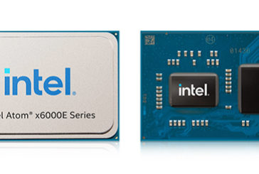 Intel Introduces IoT-Enhanced Processors to Increase Performance, AI, Security