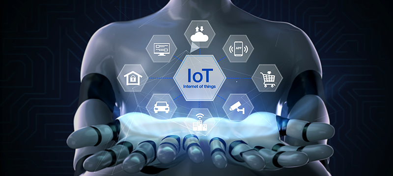 Internet of Robotic Things - Robotics & Intelligence Evolving to Make the New Era