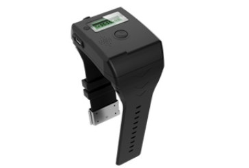 Laipac Technology Inc. launching the IoT Law Enforcement Bracelet S911 Enforcer
