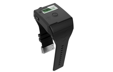 Laipac Technology Inc. launching the IoT Law Enforcement Bracelet S911 Enforcer