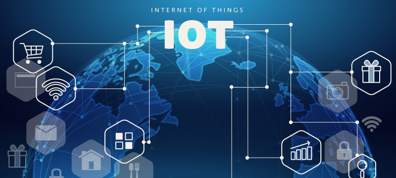 Connecting the Dots: Today's IoT Reality