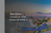 Build IoT solutions with endless possibilities – Barcelona | October 15, 2018