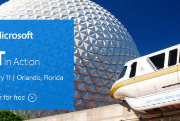 IoT in Action Orlando – February 11, 2019