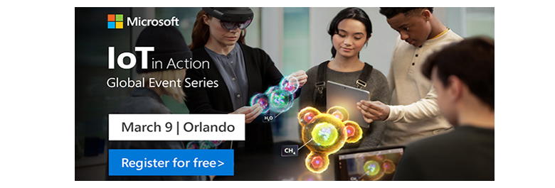 IoT in Action Orlando
