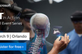 IoT in Action Orlando - March 9, 2020