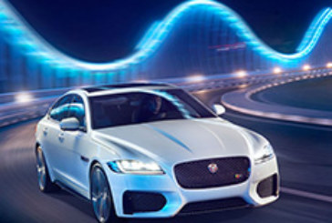 AT&T and Jaguar Land Rover Enter Multi-Year Connected Car Agreement