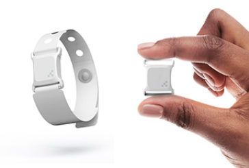 Kontakt.io Launches Nano Tag, the World's Smallest Affordable, Disposable & Wearable BLE Tag