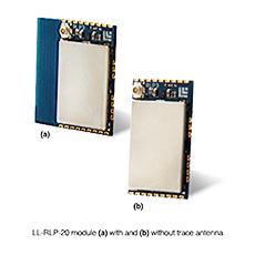LL-RLP-20 radio module
