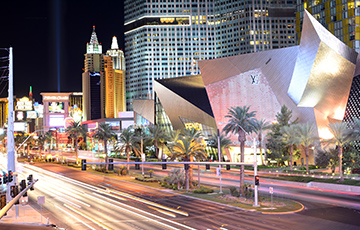Kerlink Supports Expansion of Senet's Low Power Wide Area Network In Las Vegas