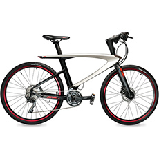 AT&T Exclusive U.S. Wireless Carrier for LeEco Connected Super Bike