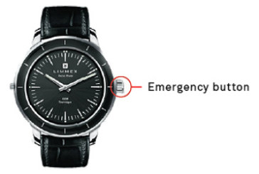 Gemalto dramatically simplifies global rollout for Swiss connected watch