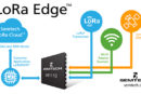 Semtech Releases a New Portfolio of Solutions, LoRa Edge™, to Simplify and Accelerate IoT Applications