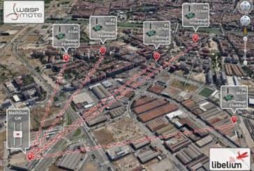 Libelium Adds Extreme Range Wireless Connectivity to Waspmote IoT Sensors