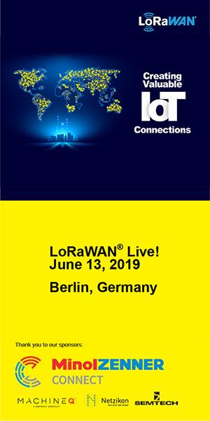 LoRaWAN Live 300x600 banner