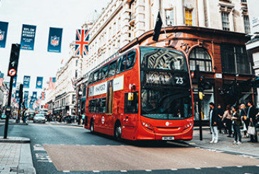 Software AG's Cumulocity IoT Platform Powers STW's Remote Monitoring of Transport for London Buses