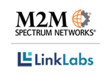 M2M Spectrum Networks and Link Labs Announce Technology Partnership