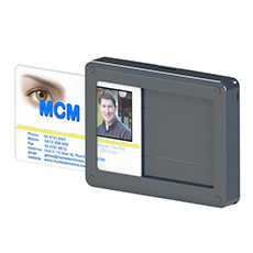 Cardholder-sized personal safety device combines u-blox cellular and GNSS technologies
