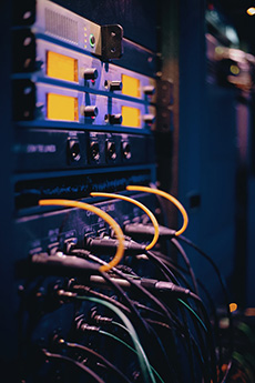 MRO Electric FANUC