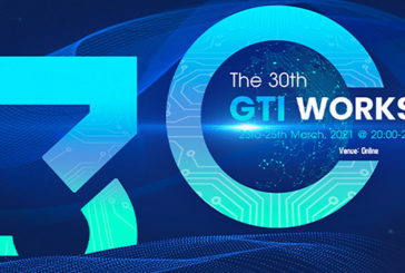 Fibocom Presented on 5G Module Cost Optimization and Network Slicing at the 30th GTI Workshop